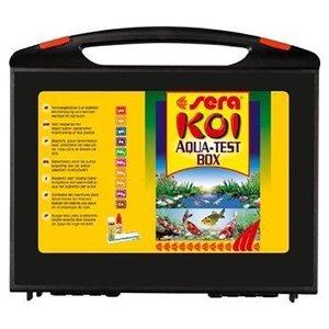Sera Sera Koi Aqua Test Box (actie)