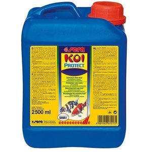 Sera Sera koi Protect 2500 ml
