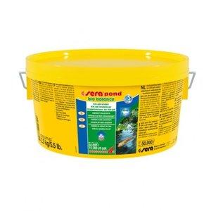 Sera Sera pond bio balance 2,5 kg