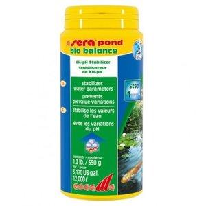 Sera Sera pond bio balance 550 gram