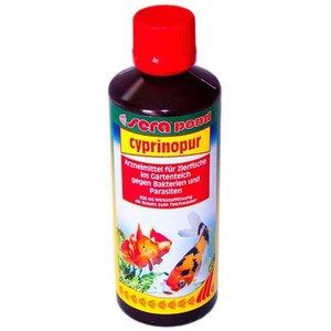 Sera Sera pond Cyprinopur® 500 ml (actie)