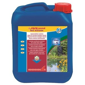 Sera Sera Pond Nitrivec 2500 ml
