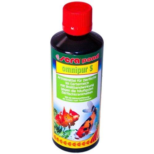 Sera Sera pond Omnipur 500 ml (actie)