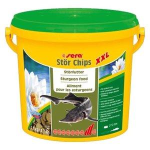 Sera Sera Steur Chips XXL 3800 ml (actie)