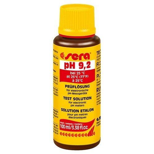 Sera Sera testvloeistof pH 9,2 100 ml