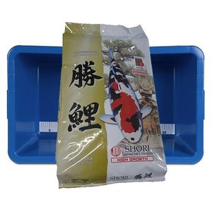 JPD | JAPAN PET DESIGN Shori 10 KG Medium + Meetbank