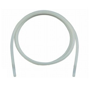 Siliconen luchtslang 4x6 mm Boyu