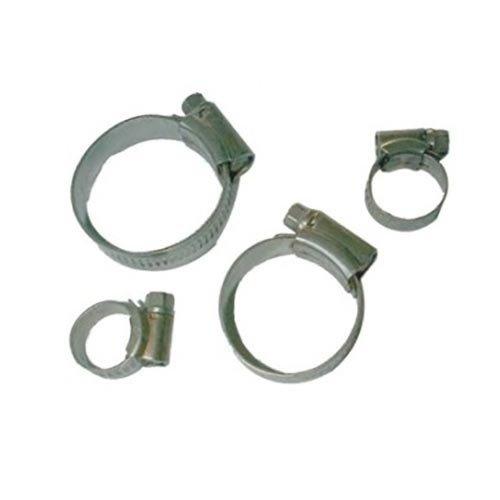 Slangklem RVS 25-38 MM (1¼'')
