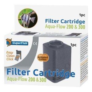 Superfish Superfish Aquaflow 200 Easy Click Cassette