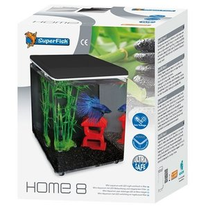 Superfish Superfish Betta 8 Kit