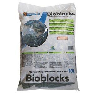 Superfish Superfish BioBlocks Zak 25 Liter