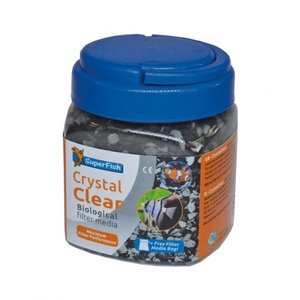 Superfish Superfish Crystal Clear Media 500 ml
