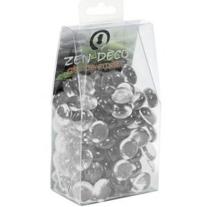 Superfish Superfish crystal stones 300 gram wit