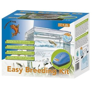 Superfish Superfish Easy breeding box en toebehoren kit