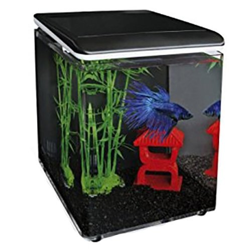Superfish Superfish Home 8  Zwart