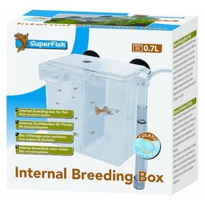 Superfish Superfish Internal Breeding Box