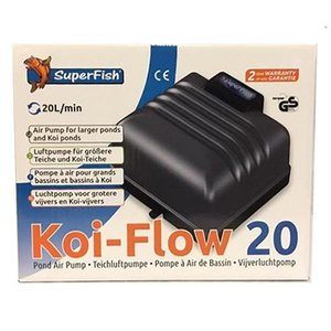 Superfish Superfish Koi Flow 20