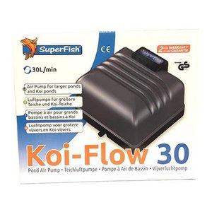 Superfish Superfish Koi Flow 30