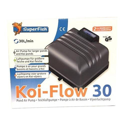 Superfish Superfish Koi Flow 30