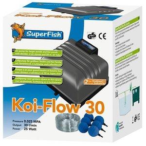Superfish Superfish Koi Flow 30 Professioneel Beluchtingsset