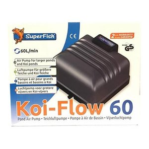 Superfish Superfish Koi Flow 60