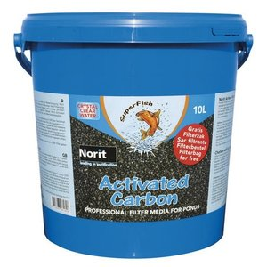 Superfish SuperFish Norit Actieve Vijverkool 10 ltr