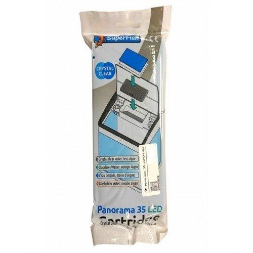 Superfish Superfish Panorama 35 LED Cartridge