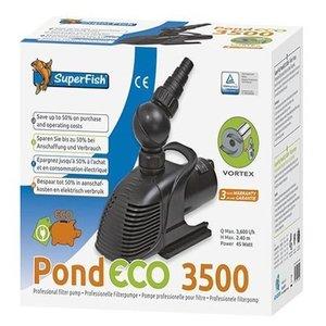 Superfish SuperFish Pond ECO 3500