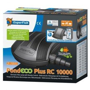 Superfish Superfish PondECO Plus RC 10000
