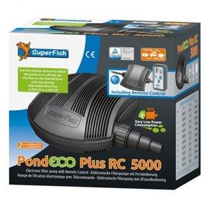 Superfish Superfish PondECO Plus RC 5000