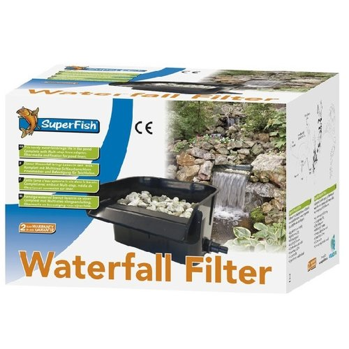 Superfish Superfish Waterval Waterfall Filter