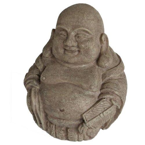 Superfish Superfish zen deco laughing buddha