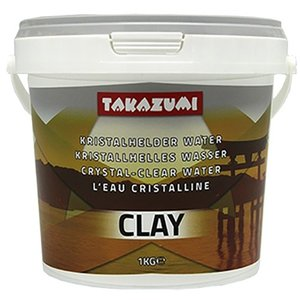 Takazumi Takazumi Clay 1 KG (actie)