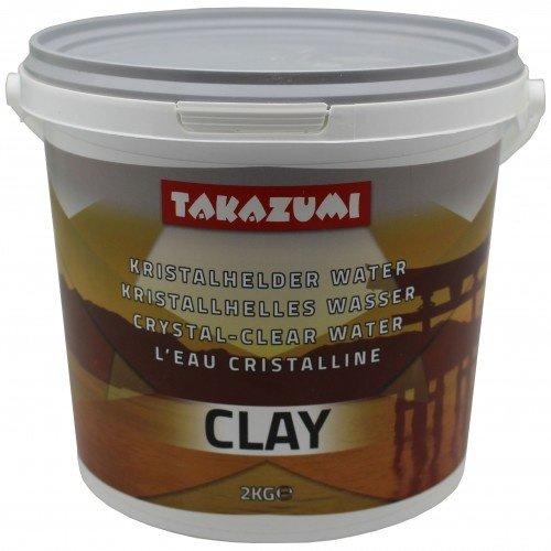 Takazumi Takazumi Clay 4 KG (actie)