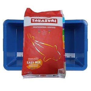 Takazumi Takazumi Easy Mix 10 kg + Gratis Meetbak