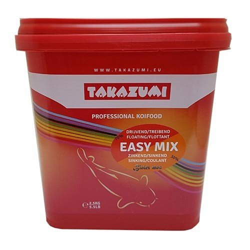 Takazumi Takazumi Easy Mix 4500 gram