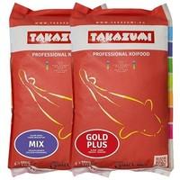 Takazumi Gold 10 KG en Takazumi Mix 10 KG | Met Biolex-Mos