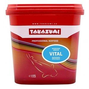 Takazumi Takazumi Vital 2,5 KG | Met Biolex-Mos