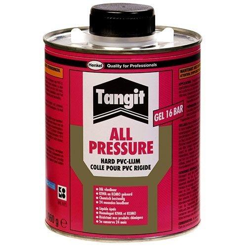 Tangit Tangit All pressure Lijm 1 kg met kwast