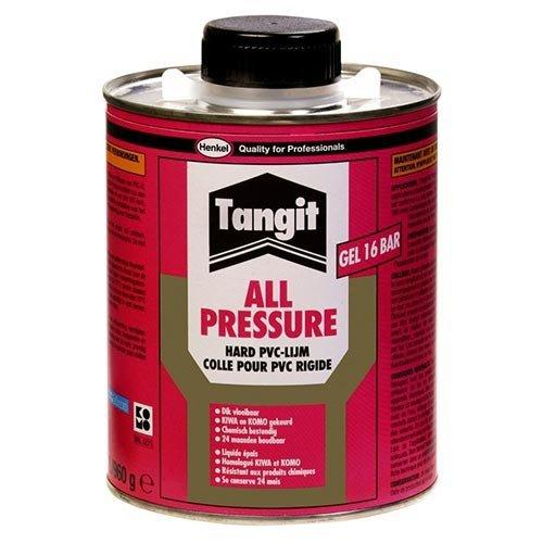 Tangit Tangit All pressure Lijm 250 gram met kwast