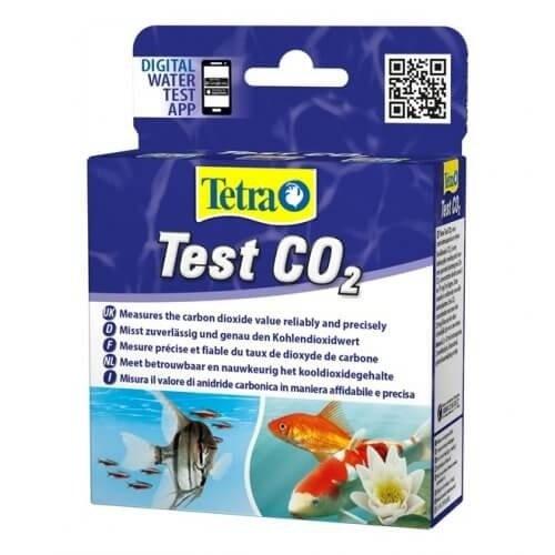 Tetra Tetra Co2-Test (Kooldioxide) 2x10 ML