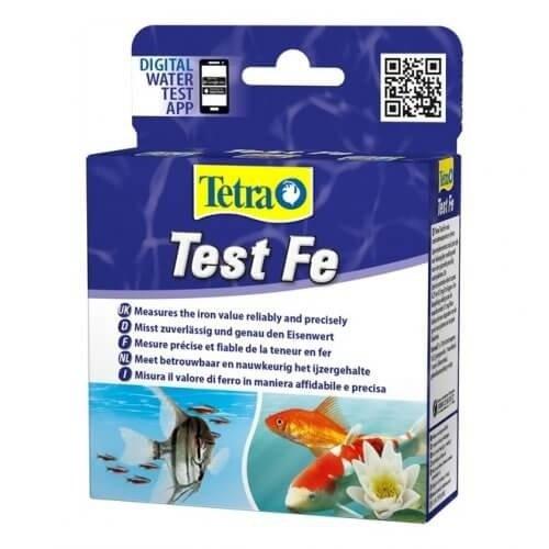 Tetra Tetra Fe-Test (ijzer) 10 ML