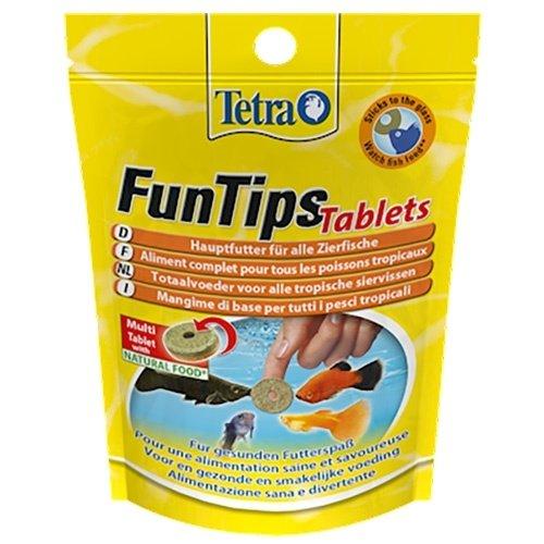 Tetra Tetra FunTips Tablets 165 stuks