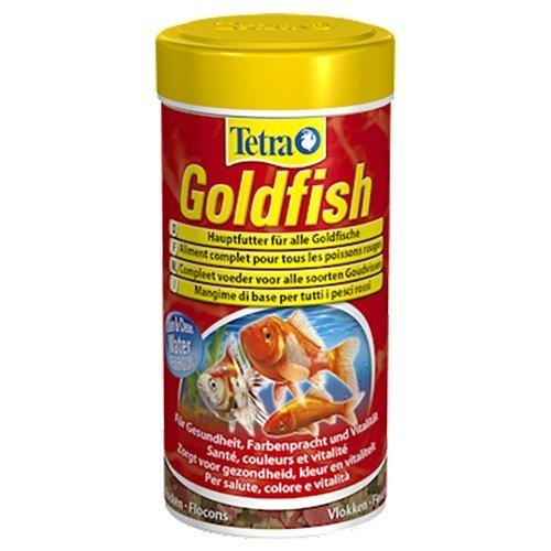 Tetra Tetra Goldfish 250 ML