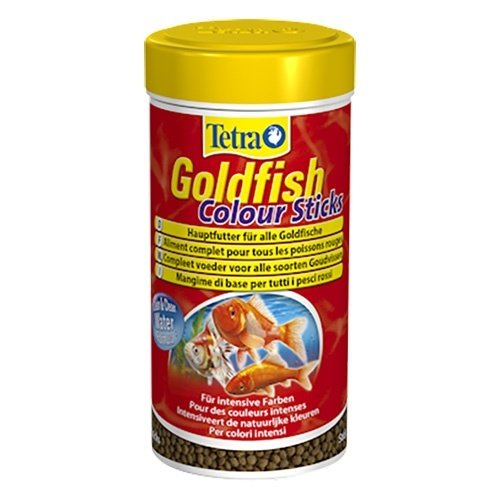 Tetra Tetra Goldfish Colour Sticks 100 ML