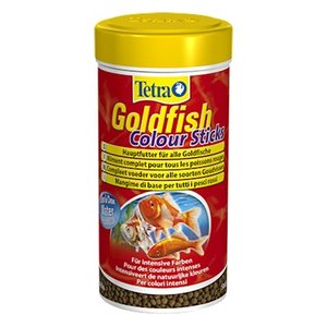 Tetra Tetra Goldfish Colour Sticks 250 ML
