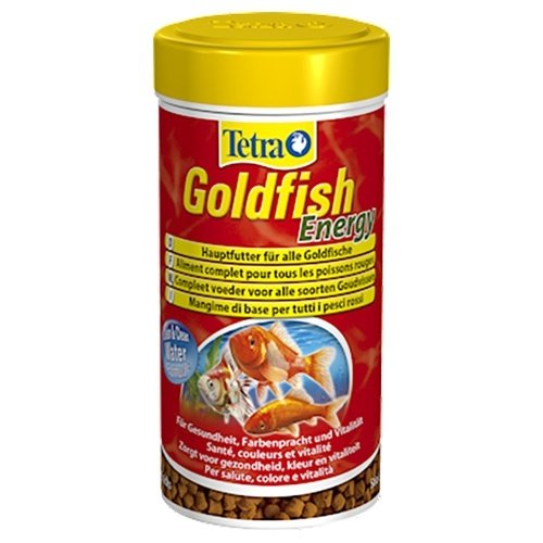 Tetra Tetra Goldfish Energy Sticks 100 ML
