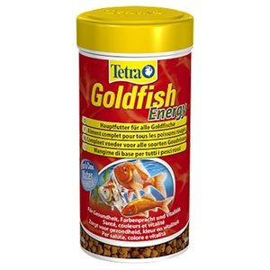Tetra Tetra Goldfish Energy Sticks 250 ML