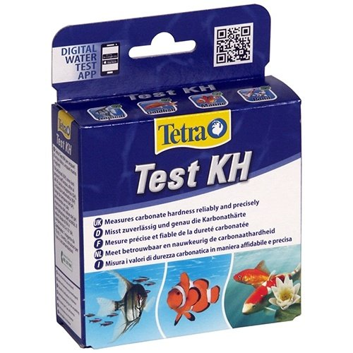 Tetra Tetra Kh-Test (Carbonaathardheid) 10 ML