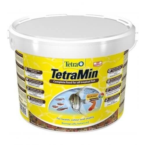 Tetra Tetra Min 10 liter